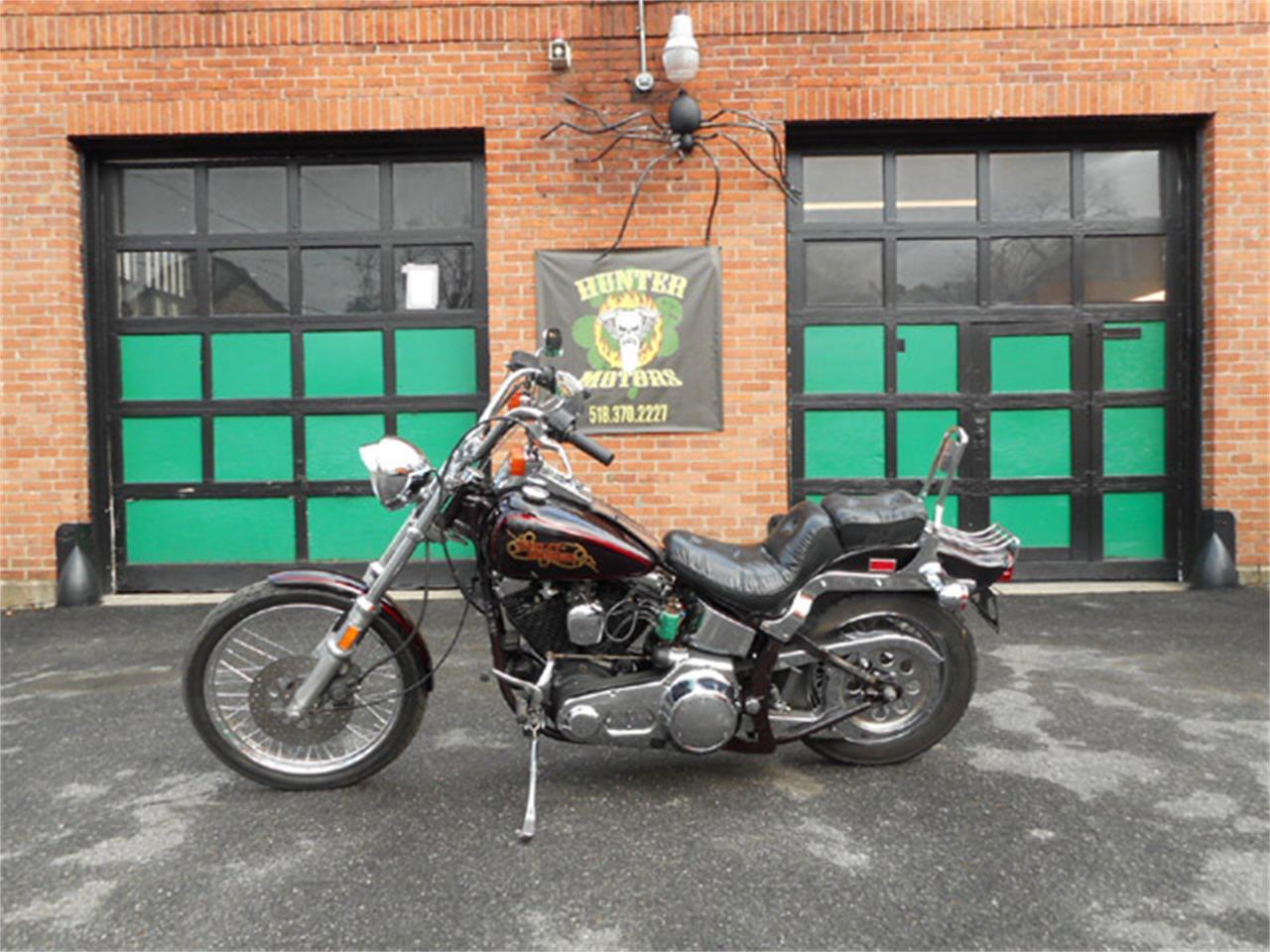 1988 Harley Davidson Fsxtc For Sale Classiccars Com Cc 948979