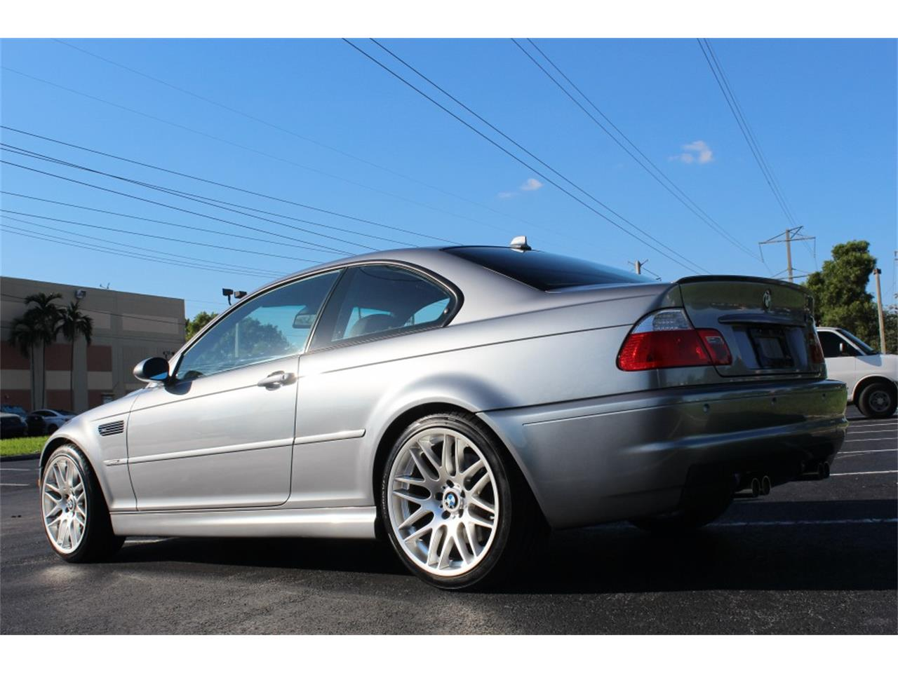 Large Picture of '04 M3 - K604