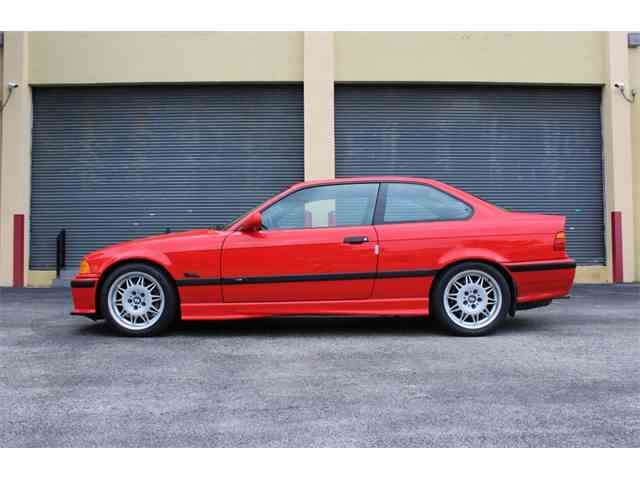 Picture of '95 M3 - K605