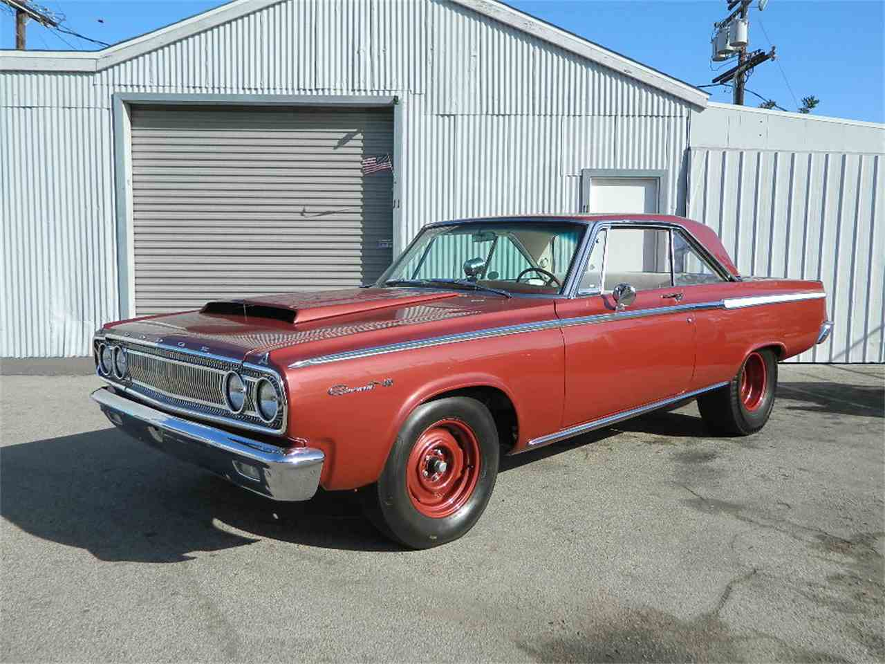1965 Dodge Coronet 440 for Sale | ClicCars.com | CC-949075