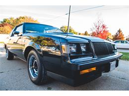 Picture of '87 Grand National - KCBO