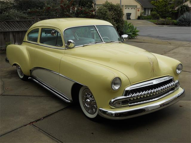 Picture of '52 Fleetline - KCC4