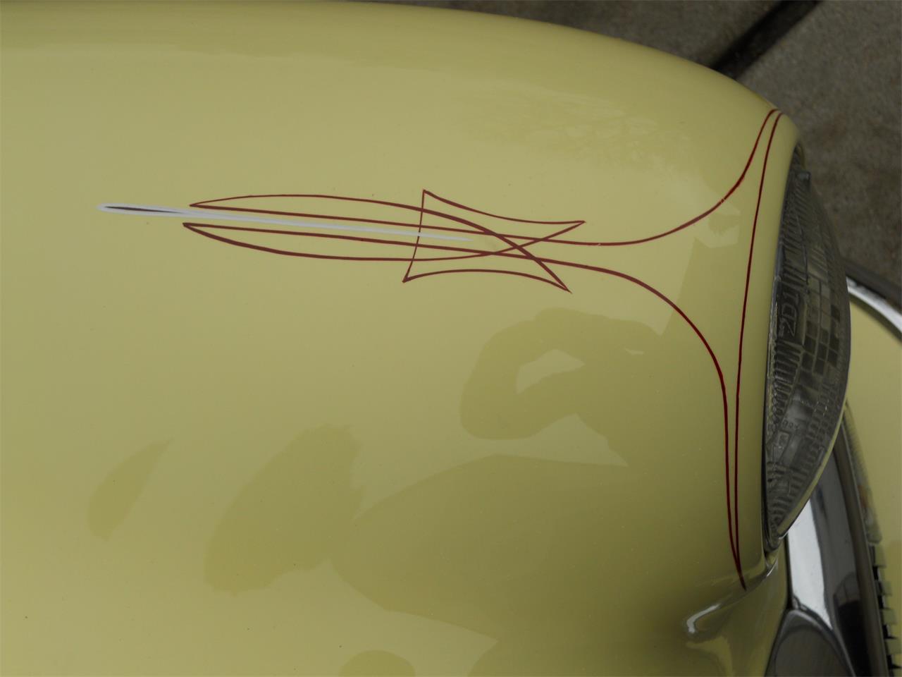 Large Picture of '52 Fleetline - KCC4