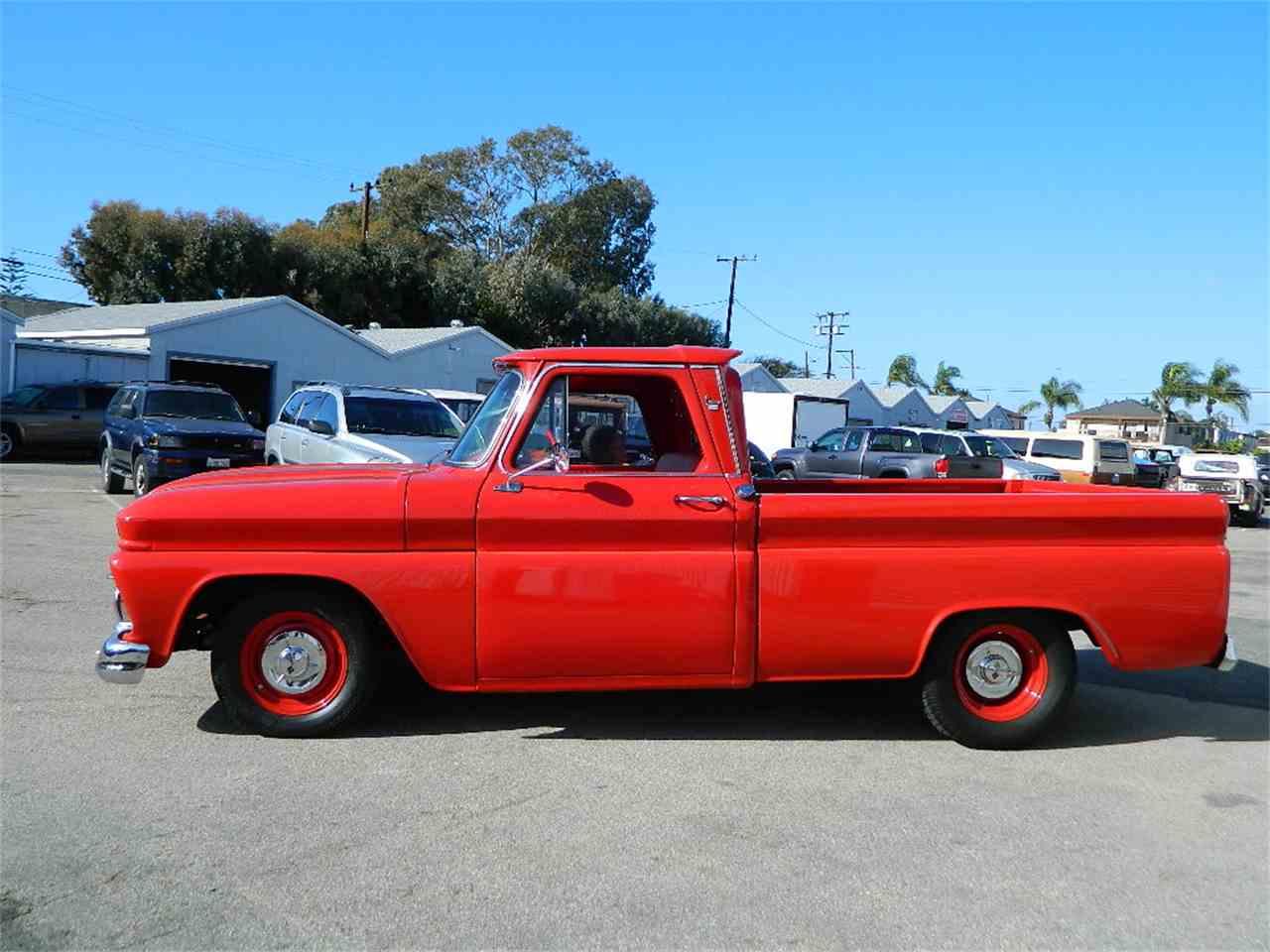 1964 Gmc Truck : Gmc pickup for sale classiccars cc