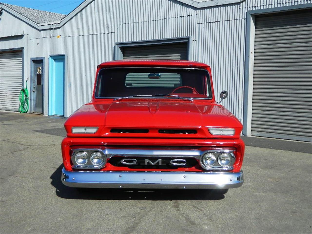 Muncie Car Dealers >> 1964 GMC Pickup for Sale | ClassicCars.com | CC-949114