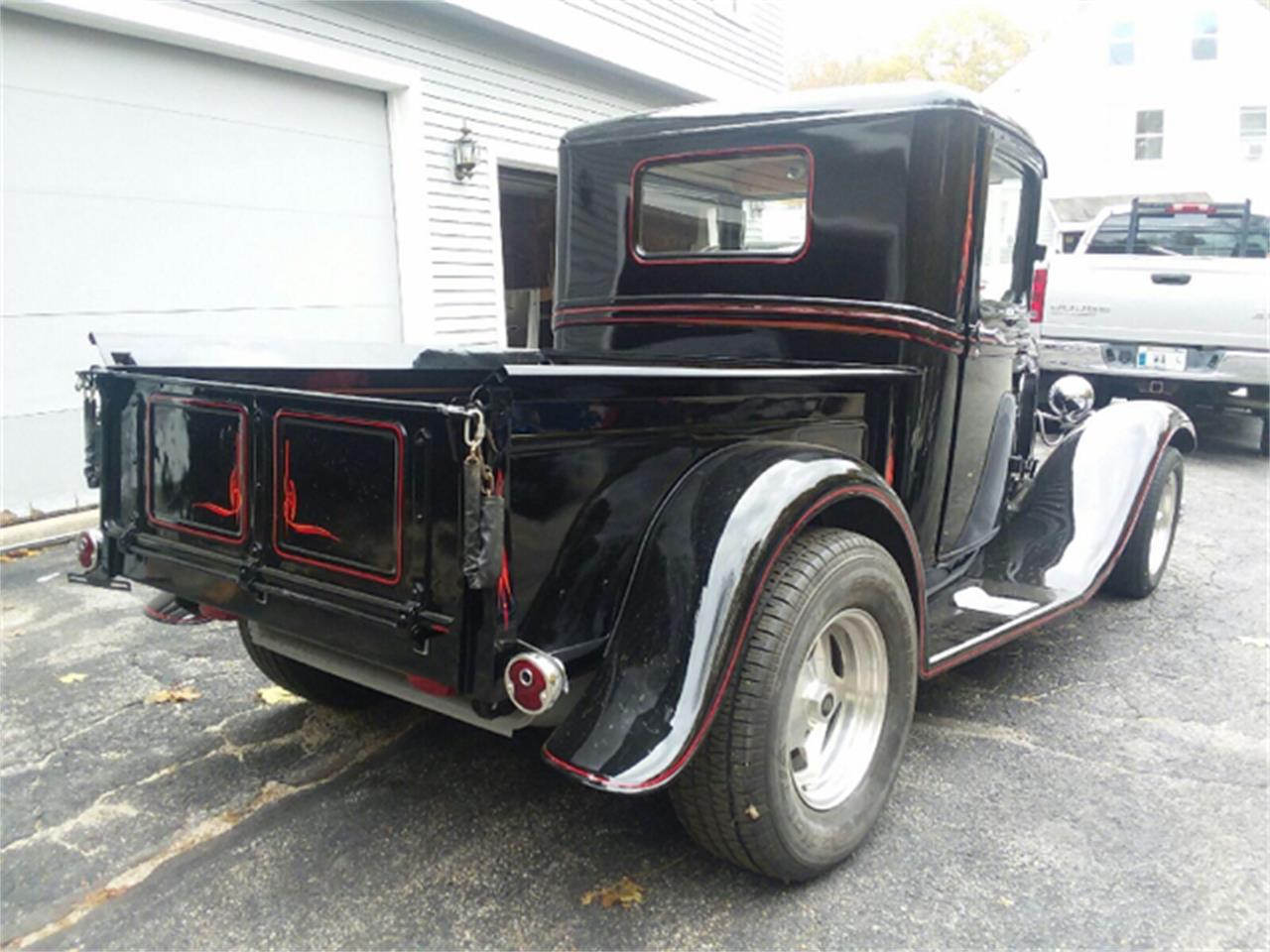 Large Picture of '32 Pickup - K60H