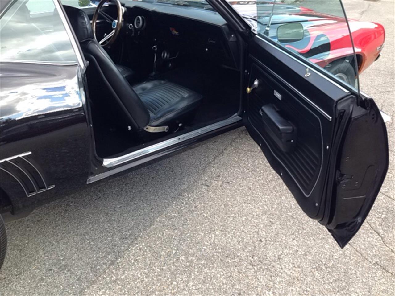 Large Picture of '69 Camaro Z28 - K60I