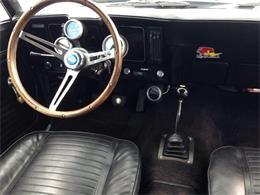 Picture of Classic 1969 Camaro Z28 located in Massachusetts - $55,995.00 - K60I