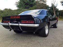Picture of '69 Chevrolet Camaro Z28 located in Massachusetts - $55,995.00 Offered by B & S Enterprises - K60I