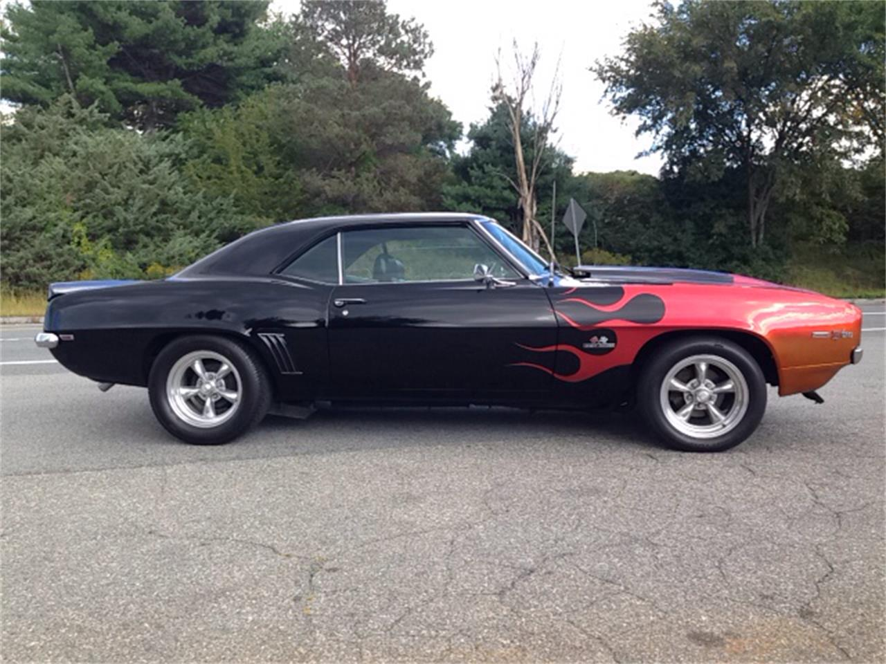 Large Picture of 1969 Camaro Z28 Offered by B & S Enterprises - K60I