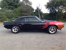 Picture of Classic '69 Camaro Z28 located in Westford Massachusetts Offered by B & S Enterprises - K60I