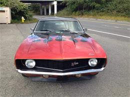 Picture of Classic '69 Camaro Z28 Offered by B & S Enterprises - K60I
