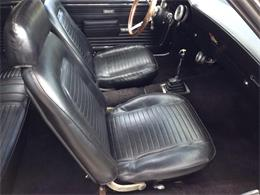 Picture of Classic 1969 Camaro Z28 - $55,995.00 Offered by B & S Enterprises - K60I