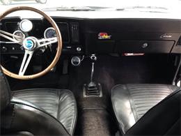 Picture of 1969 Camaro Z28 - K60I