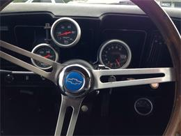 Picture of 1969 Chevrolet Camaro Z28 located in Westford Massachusetts - $55,995.00 Offered by B & S Enterprises - K60I