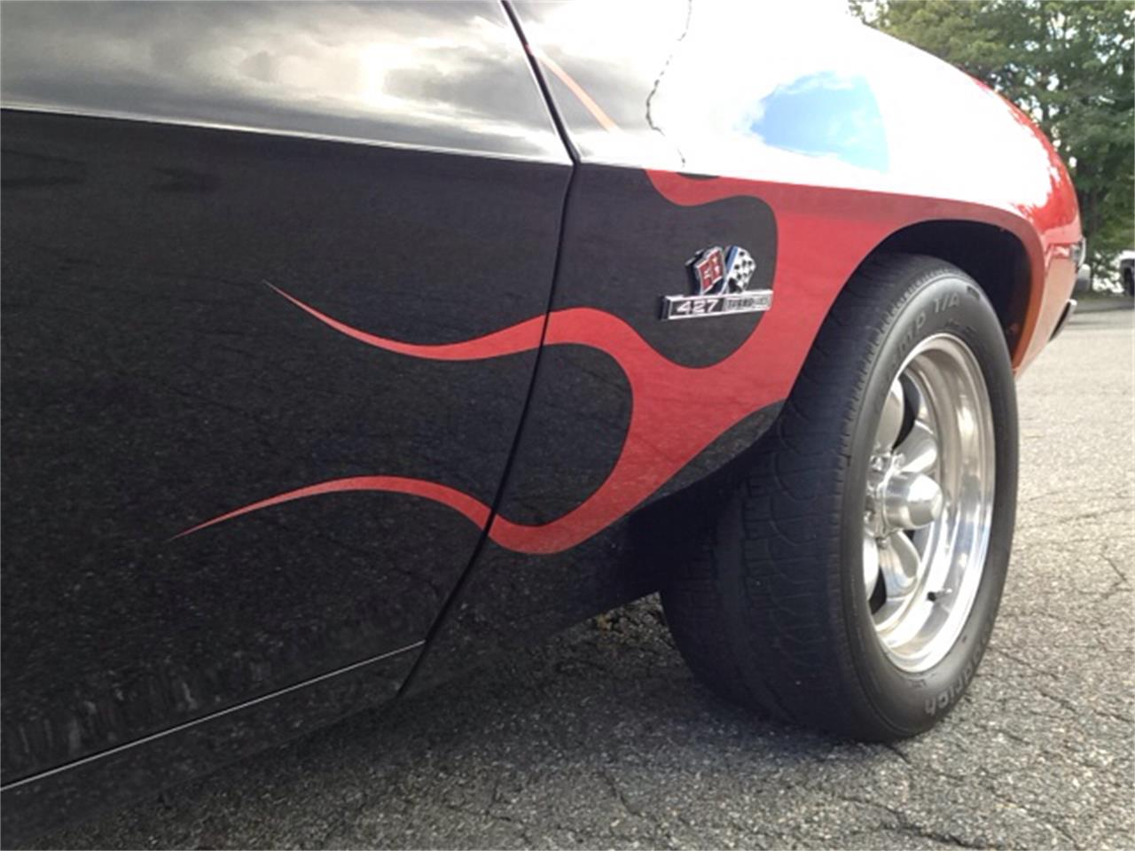 Large Picture of '69 Camaro Z28 - $55,995.00 Offered by B & S Enterprises - K60I