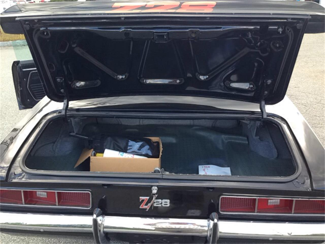 Large Picture of '69 Camaro Z28 - $55,995.00 - K60I