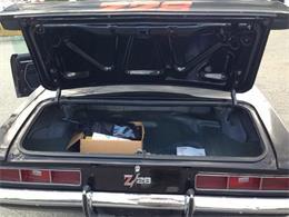 Picture of Classic 1969 Chevrolet Camaro Z28 located in Massachusetts - $55,995.00 - K60I