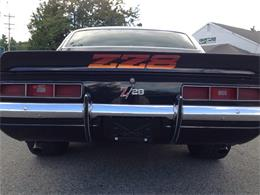 Picture of Classic '69 Chevrolet Camaro Z28 located in Westford Massachusetts - $55,995.00 Offered by B & S Enterprises - K60I