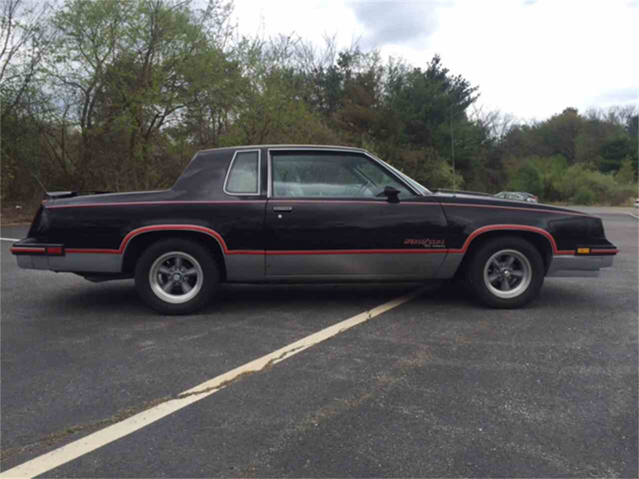 Large Picture of '83 Cutlass - K60J