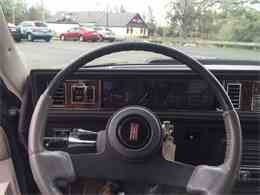 Picture of '83 Cutlass - K60J