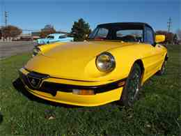 Picture of '86 Spider - KCDF