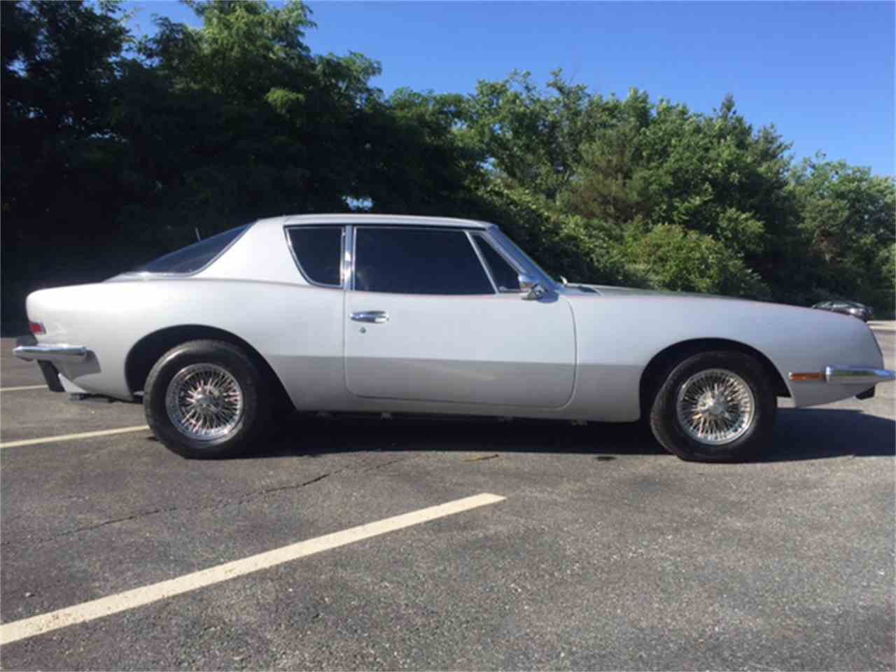 Large Picture of '79 Avanti II - K60K