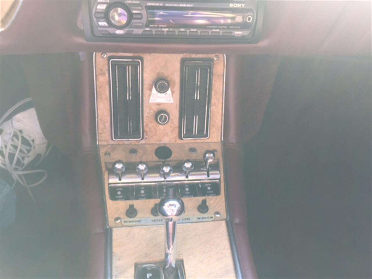 Large Picture of '79 Avanti II - K60K
