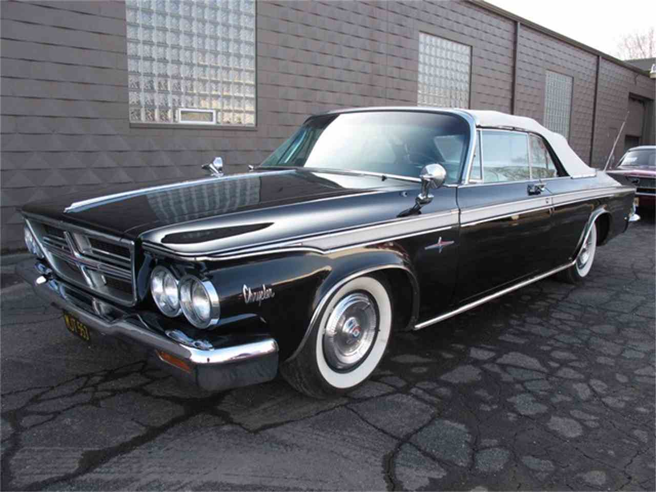 beautiful convertible by on chrysler gallery cars