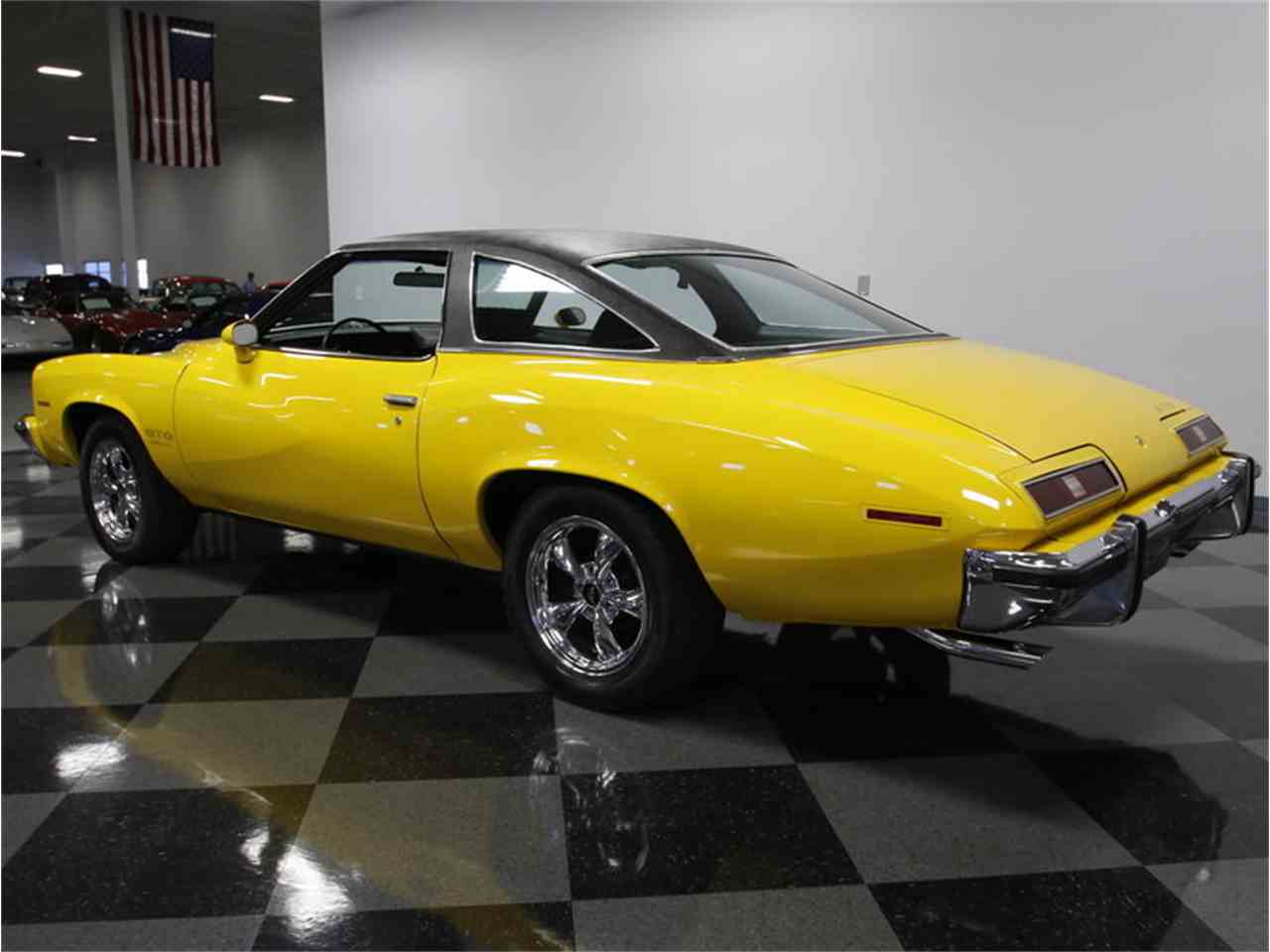 Large Picture of '73 Pontiac GTO - $22,995.00 Offered by Streetside Classics - Charlotte - KCDQ