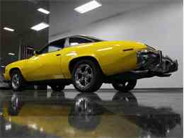Picture of Classic 1973 Pontiac GTO located in North Carolina - KCDQ