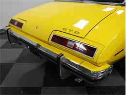 Picture of '73 Pontiac GTO located in North Carolina Offered by Streetside Classics - Charlotte - KCDQ