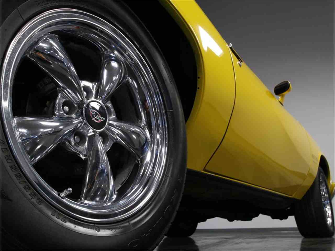 Large Picture of Classic 1973 Pontiac GTO Offered by Streetside Classics - Charlotte - KCDQ