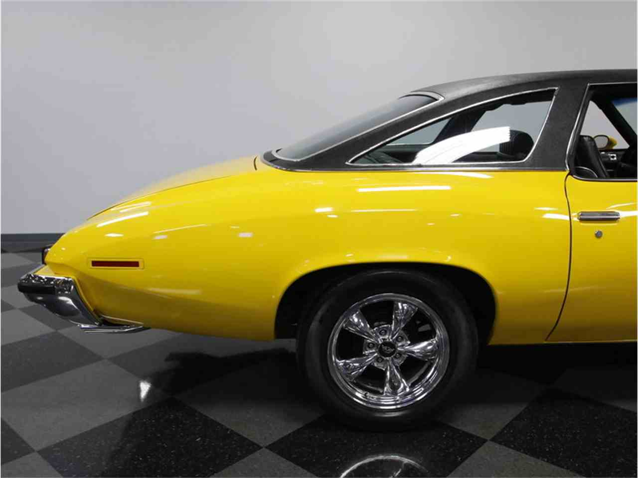 Large Picture of Classic '73 GTO - KCDQ