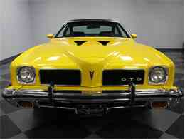Picture of Classic 1973 GTO - $22,995.00 Offered by Streetside Classics - Charlotte - KCDQ