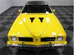 Picture of '73 Pontiac GTO Offered by Streetside Classics - Charlotte - KCDQ