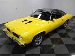 Picture of 1973 Pontiac GTO located in North Carolina Offered by Streetside Classics - Charlotte - KCDQ
