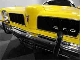 Picture of 1973 GTO located in North Carolina - $22,995.00 - KCDQ