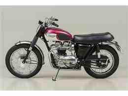 Picture of Classic '67 T120 TT - KCDZ
