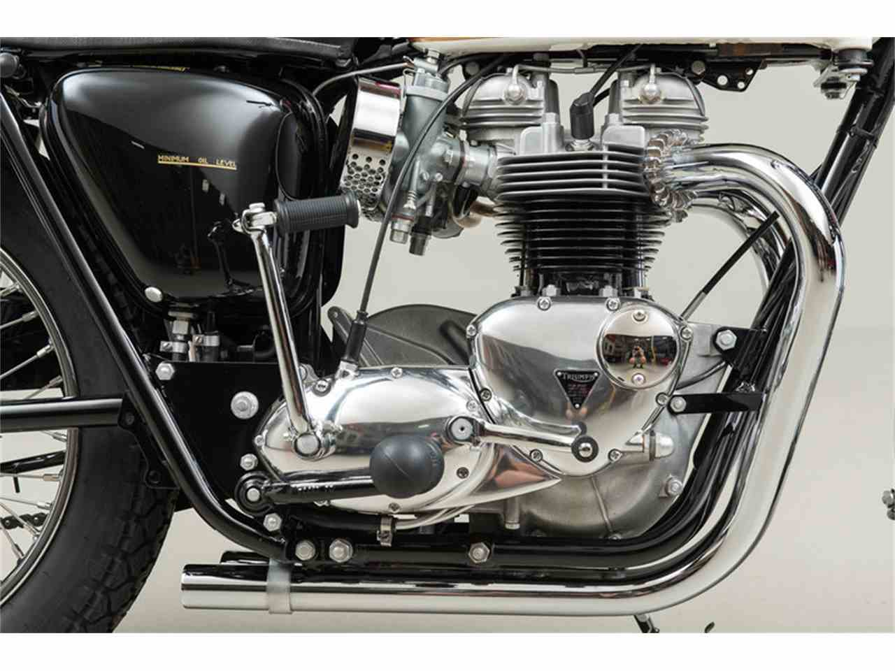 Large Picture of Classic '67 T120 TT - KCDZ
