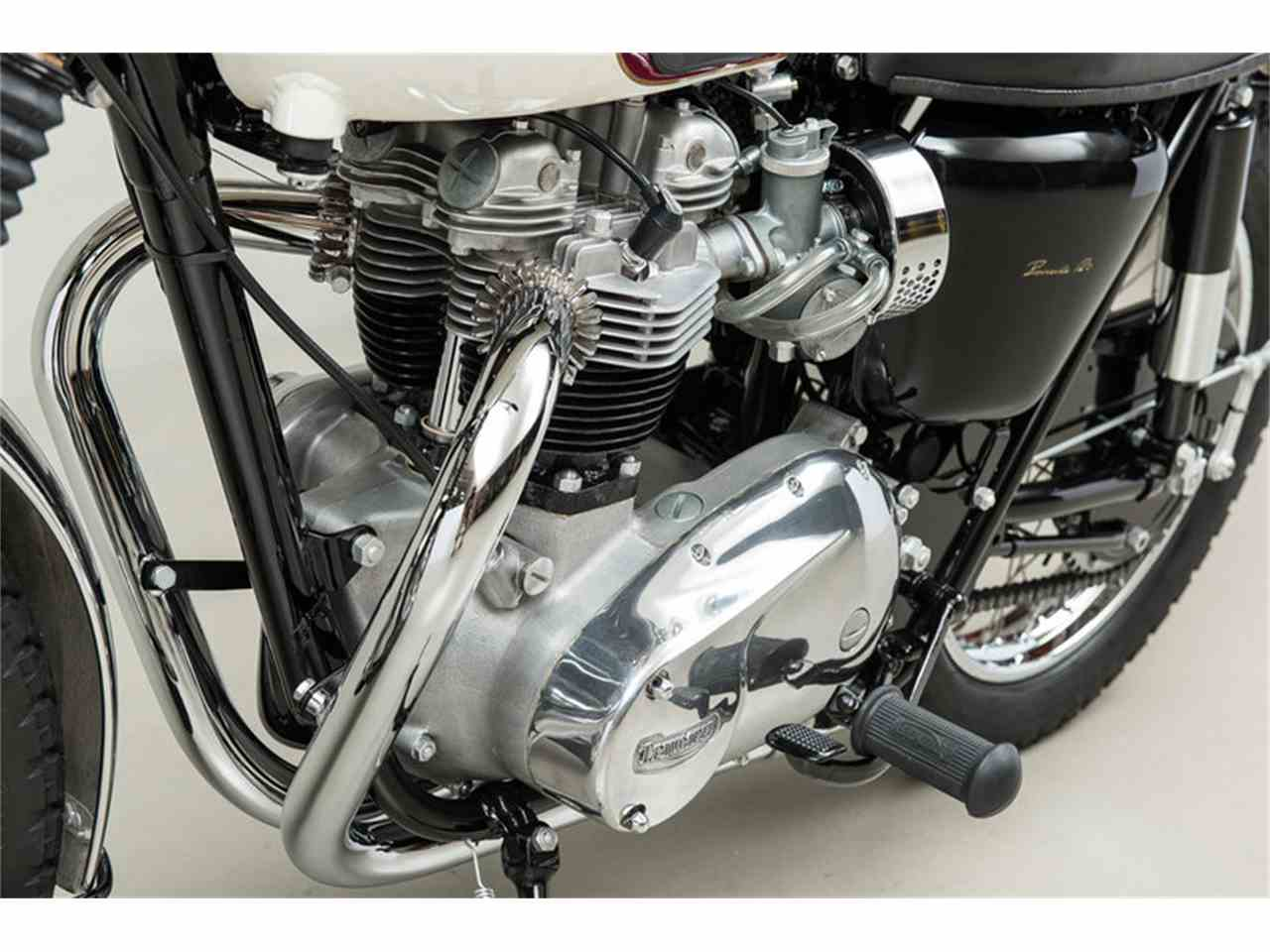 Large Picture of 1967 T120 TT Offered by Canepa - KCDZ