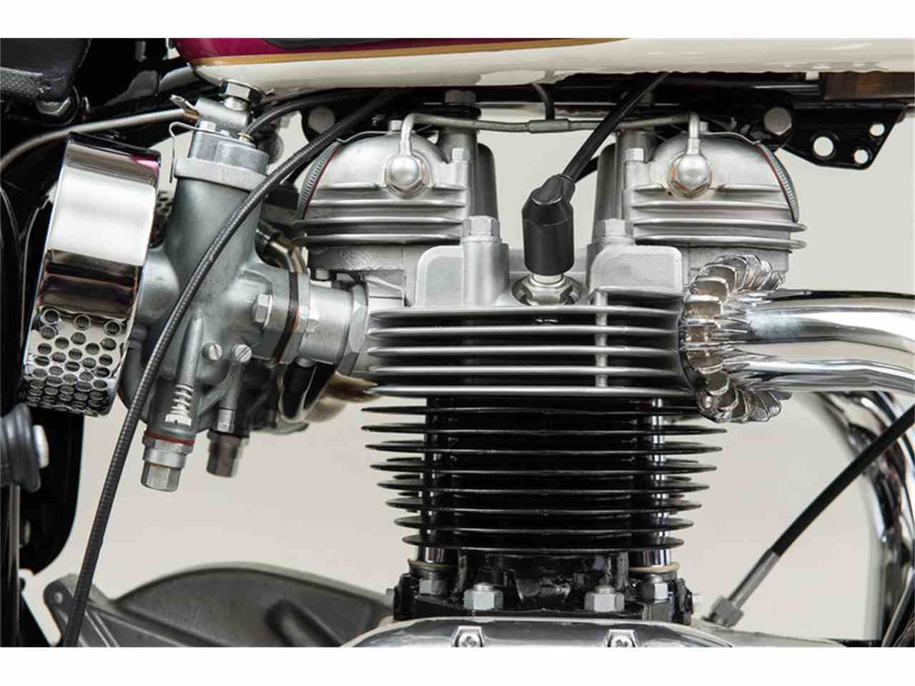 Large Picture of 1967 Triumph T120 TT located in California - KCDZ