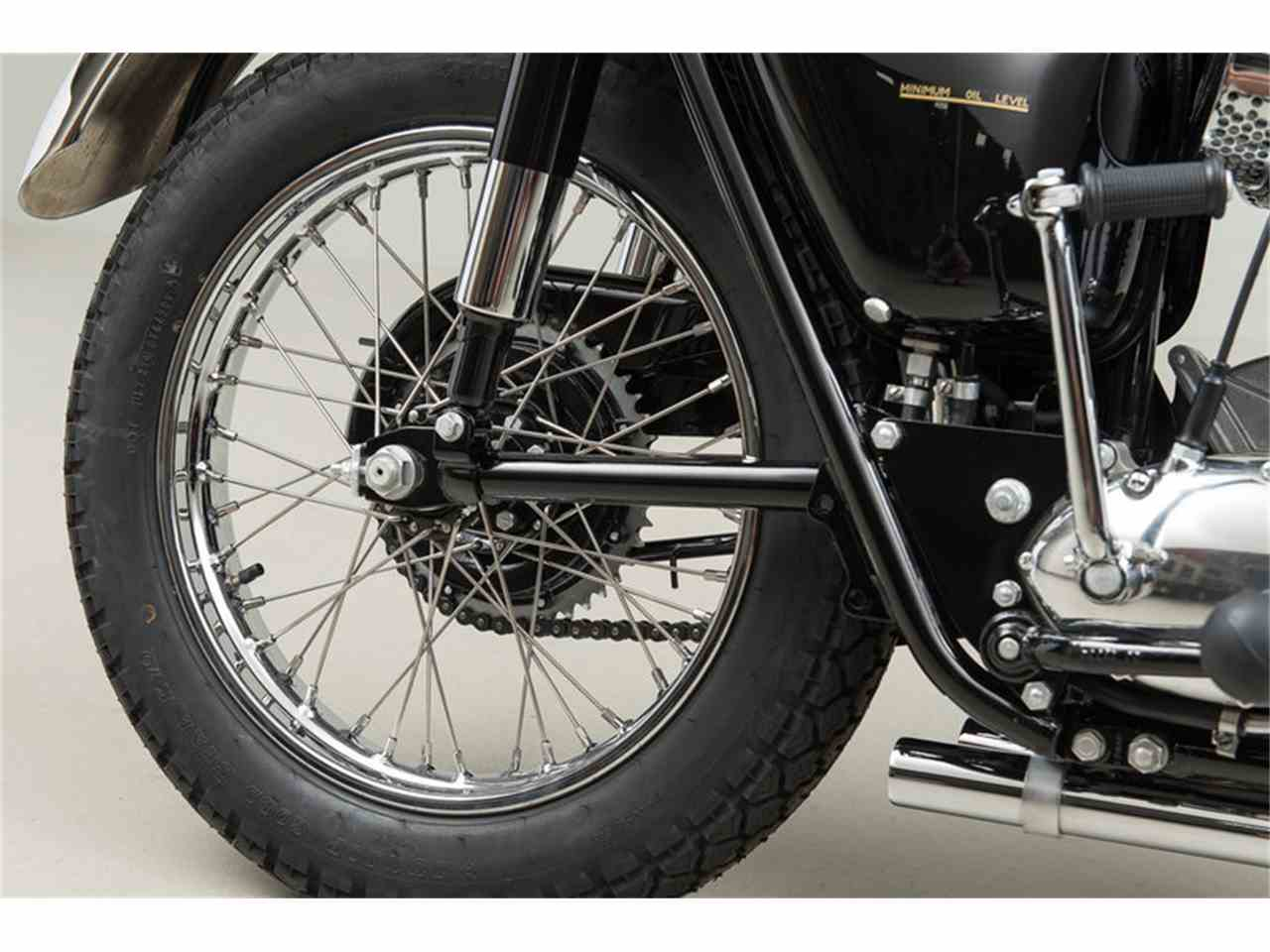 Large Picture of 1967 T120 TT - $35,000.00 - KCDZ
