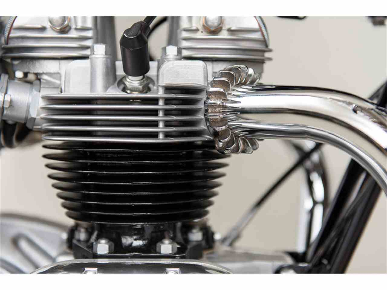 Large Picture of '67 Triumph T120 TT - $35,000.00 Offered by Canepa - KCDZ