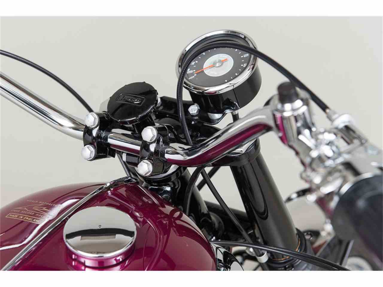 Large Picture of Classic '67 T120 TT - $35,000.00 - KCDZ