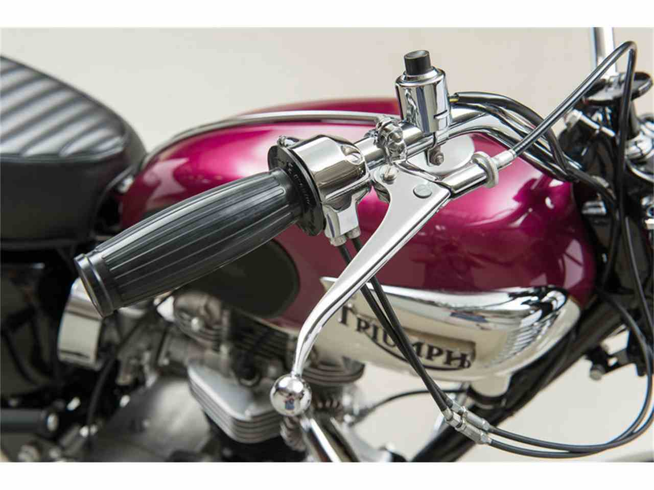 Large Picture of 1967 Triumph T120 TT located in California - $35,000.00 Offered by Canepa - KCDZ