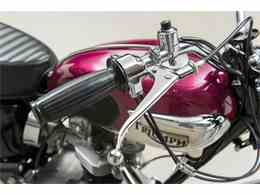 Picture of Classic '67 Triumph T120 TT Offered by Canepa - KCDZ