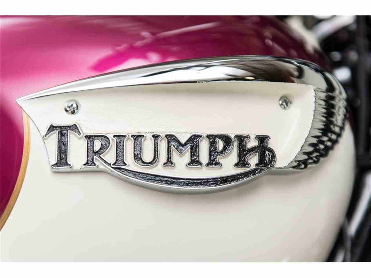 Large Picture of '67 Triumph T120 TT located in Scotts Valley California Offered by Canepa - KCDZ