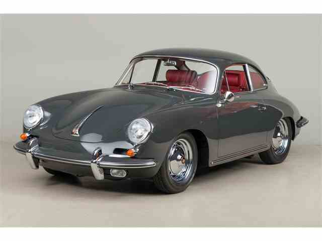 Picture of '63 356 Carrera 2 Coupe - KCE4