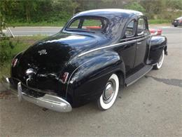 Picture of 1941 Plymouth Deluxe located in Westford Massachusetts Offered by B & S Enterprises - K60N